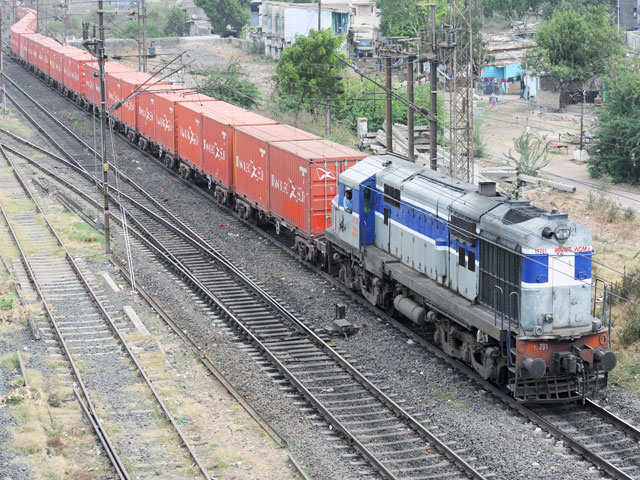 Railways to issue largest order for 22,000 wagons thumbnail