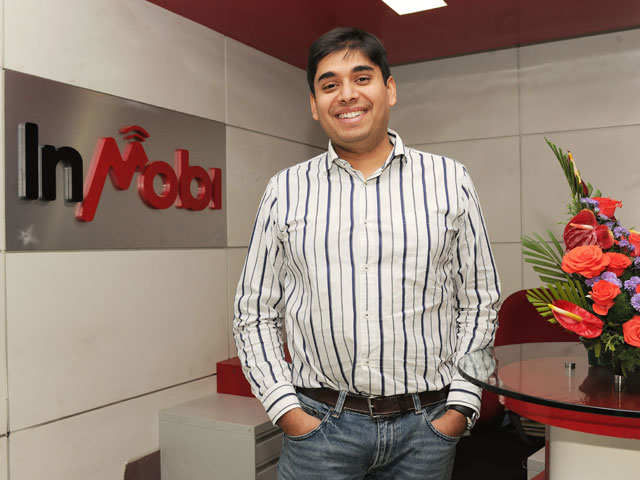 InMobi forges partnership with Microsoft to fast track growth strategy thumbnail