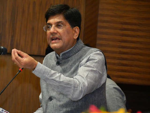 Rupee fall: No need for 'knee-jerk' reactions, says Piyush Goyal thumbnail