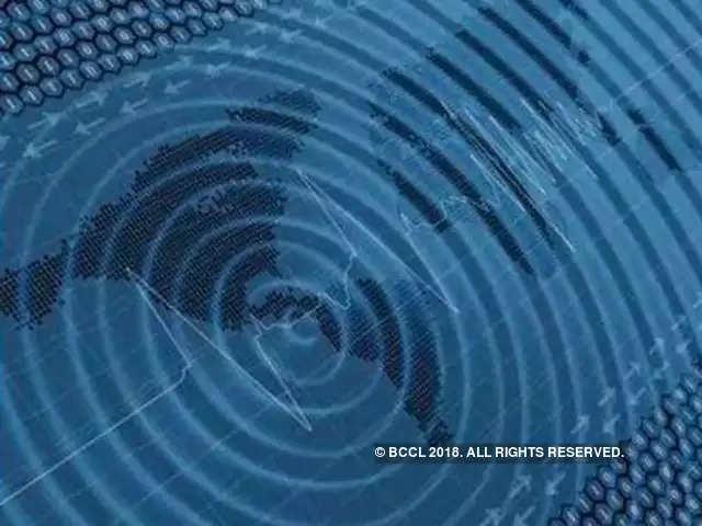 Earthquake magnitude hits Haryana, Delhi-NCR