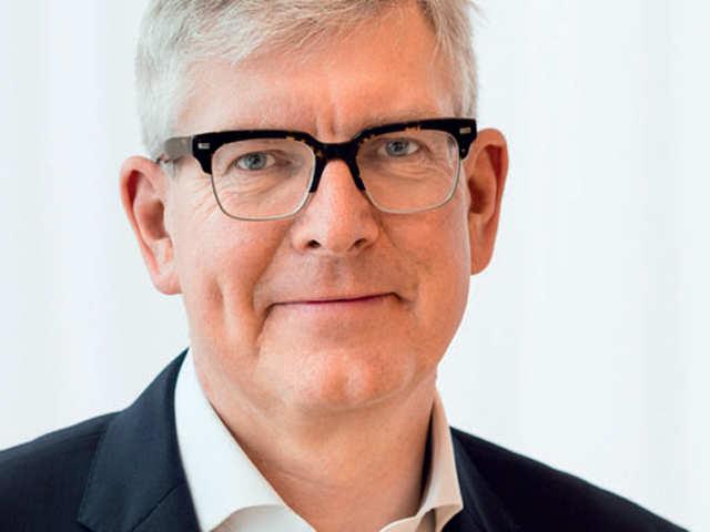 India will be market that leads into 5G: Borje Ekholm, CEO, Ericsson thumbnail