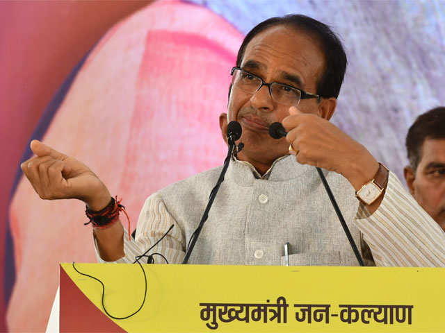 No need for any arm loan waiver as Madhya Pradesh farmers are happy, says Shivraj Singh Chouhan thumbnail