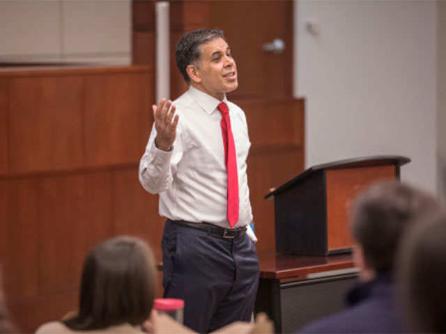 Indian-American judge Amul Thapar not in Trump's shortlist for US Supreme Court thumbnail