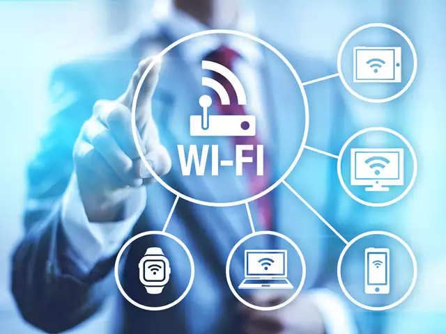 Telcos ask government to reject Trai's call to allow unlicensed firms in public wi-fi thumbnail
