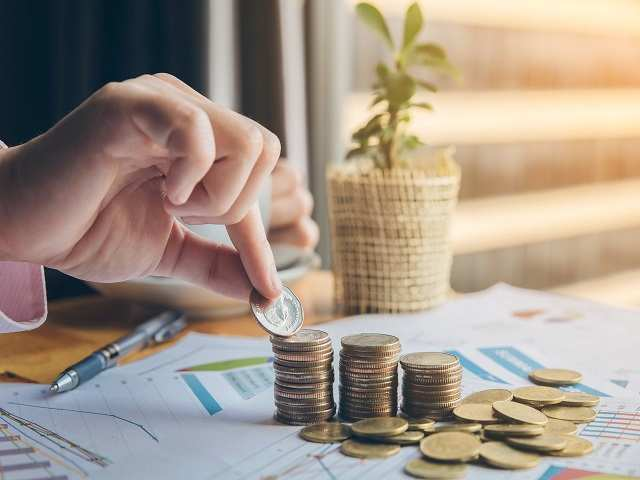 Equity mutual fund inflows rise 15% in Q1 to Rs 33,000 crore