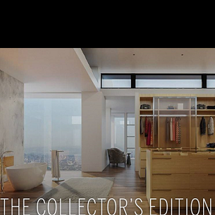 The Collector's Edition | Dream Closets