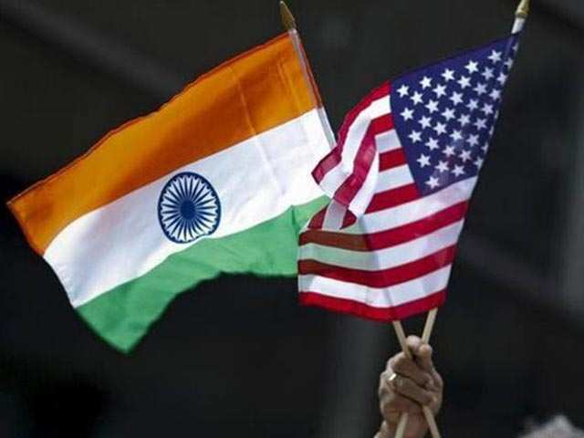 US seeks more defence cooperation with India thumbnail
