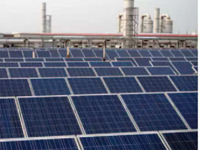 Solar power tariffs rise by more than a rupee in latest auction thumbnail