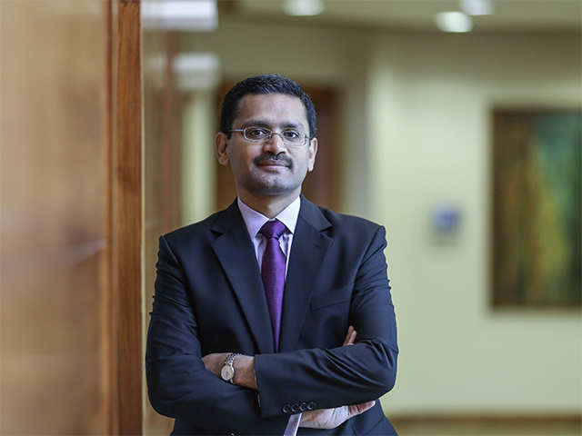 Growth is like a cricket match, every phase is different: Rajesh Gopinathan, CEO, TCS