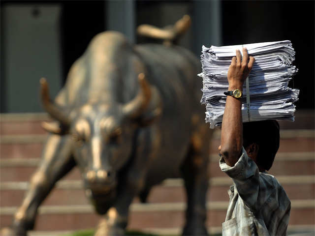 Sensex hits record high of 36,492; Nifty reclaims 11,000 mark