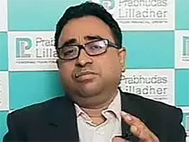 This is a stock-specific year, 10 stocks are pulling up indices: R Sreesankar, Prabhudas Lilladher thumbnail