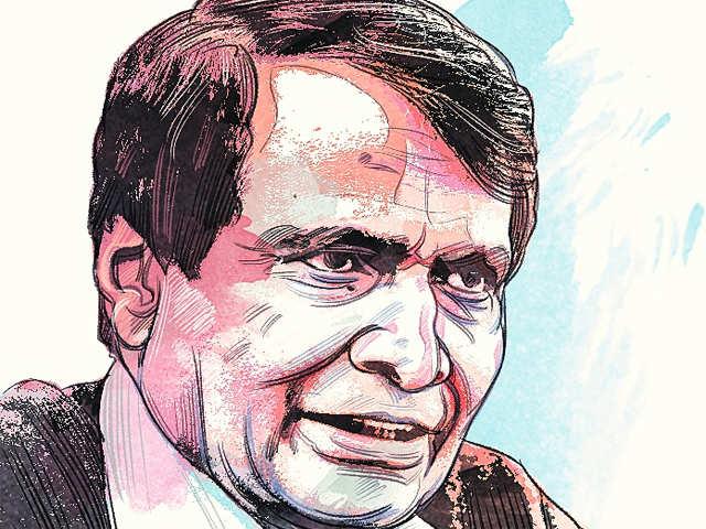 Suresh Prabhu asks pharma companies to invest in R&D thumbnail
