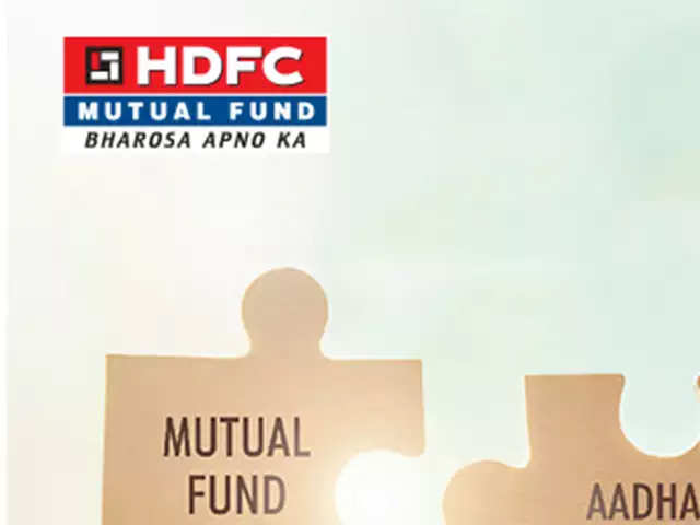 HDFC Mutual Fund gets Sebi go-ahead for IPO