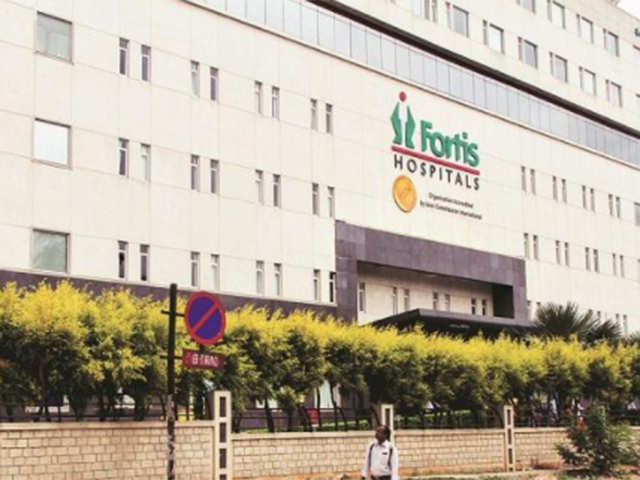 Scrips fall as Fortis-IHH deal spooks healthcare sector thumbnail