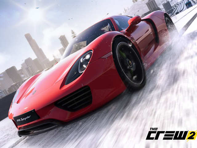 The Crew 2 review: A game for every motor enthusiast
