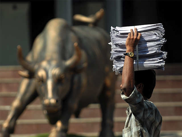 Q1 earnings and 7 other factors that may steer market in the week ahead thumbnail
