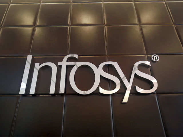 It's a steep climb for Infosys to keep in step with TCS