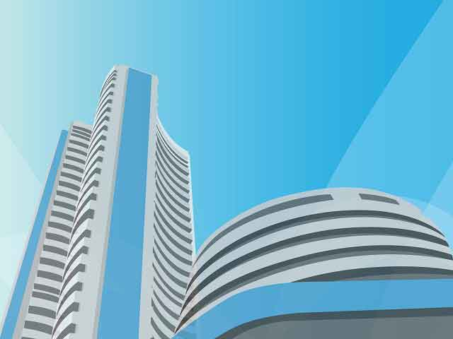 Few stocks rising from India selloff even as market hits record