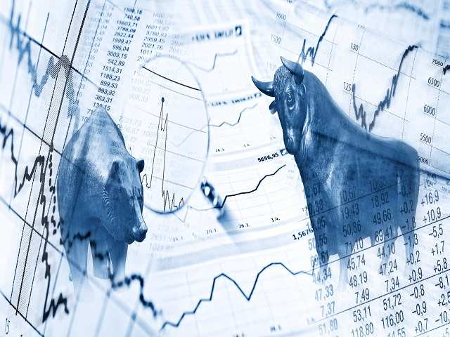 Stock market update: Top Nifty gainers and losers of Monday's session