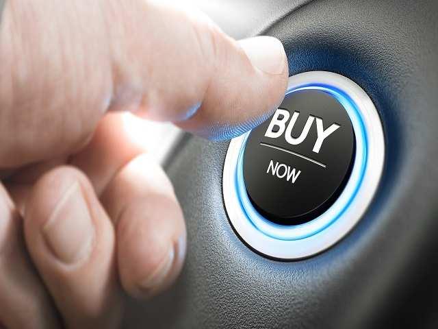 Buy Infosys, target Rs 1,450: Sharekhan