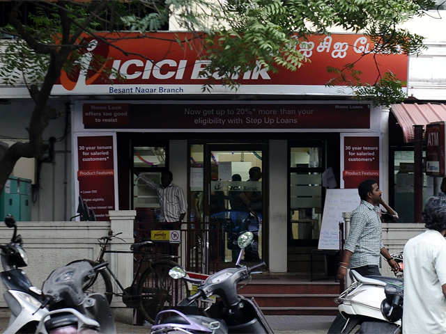 ICICI Bank decides to postpone AGM by a month thumbnail