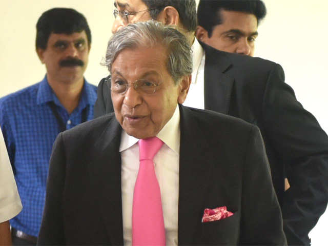Finance Commission may incentivise states doing well in population management: Chairman