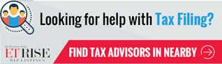 Are you looking for Tax consultants?
