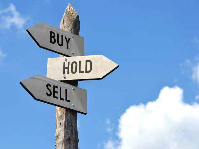 Top intraday trading ideas for afternoon trade for Tuesday, 17 July 2018