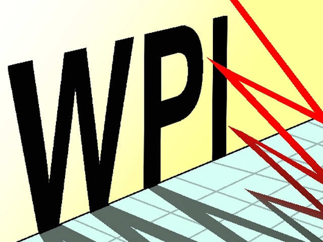 WPI inflation likely to ease to 4.1 per cent in March 2019: Report