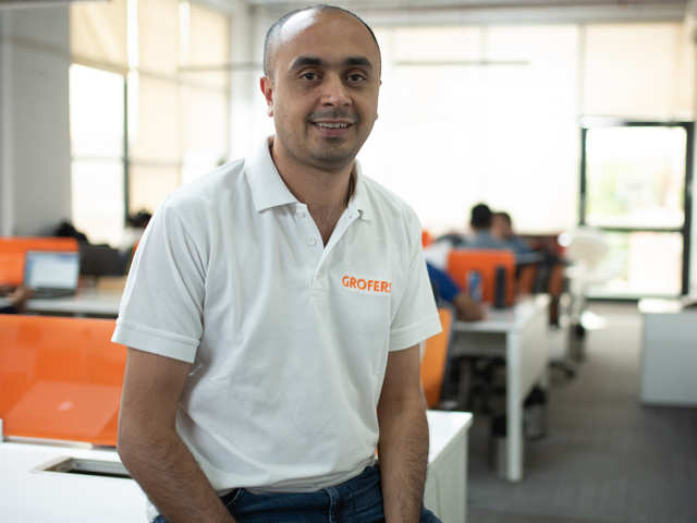 Grofers to enter FMCG segment; eyes Rs 2,500 crore sales in FY19 thumbnail