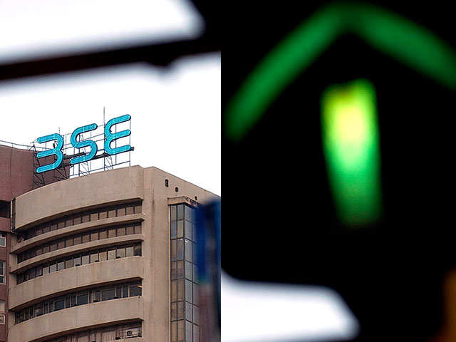 Sensex gains 196 pts, Nifty reclaims 11,000 on crude breather