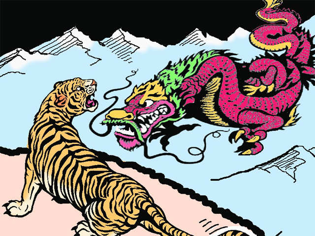 China builds unmanned weather station in Tibet near India border thumbnail
