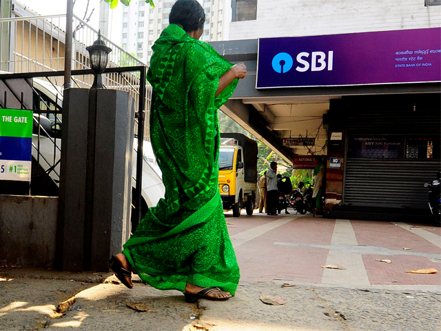 Parliament nod to bill for merger of subsidiary banks with SBI thumbnail