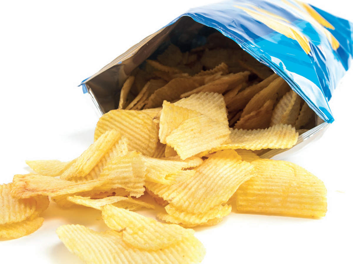 PepsiCo cuts sodium content in Lay's, shrinks pack sizes of 2 salty snacks thumbnail