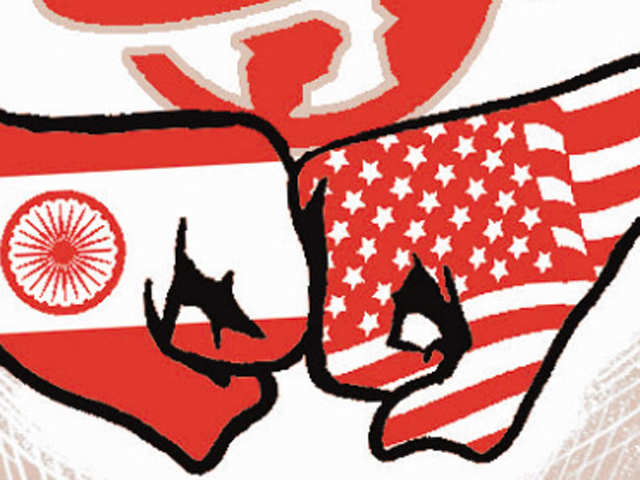 India, US hold talks on joint development of military hardware thumbnail