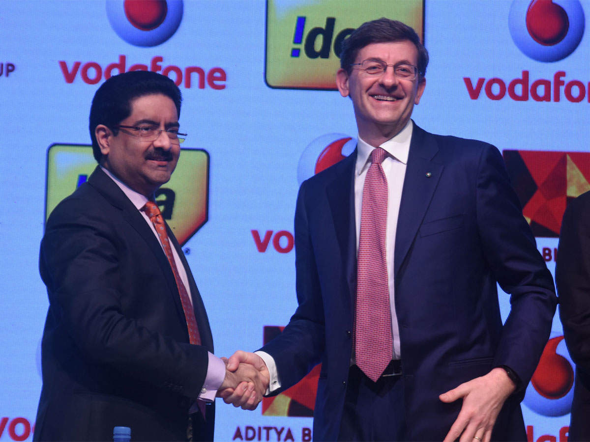 Vodafone contests government's Rs 3,900 crore demand ahead of Idea merger thumbnail