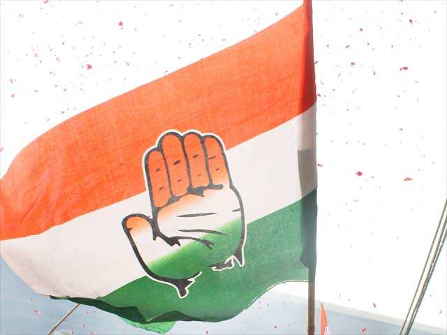 ET View: Crowdfunding the Congress - Back to the future