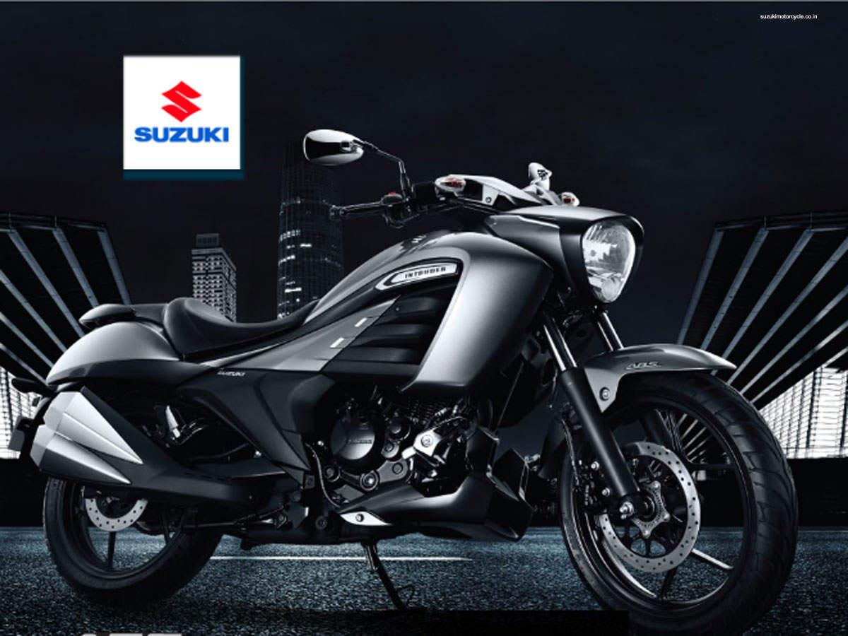 Suzuki Motorcycle India eyes 40 per cent sales growth at 7 lakh units this fiscal thumbnail
