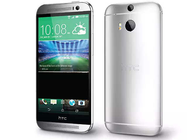 HTC's India exit result of failure to judge Chinese competition: Experts thumbnail