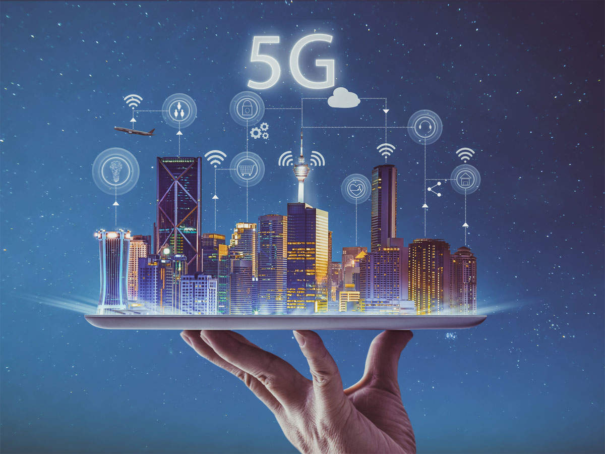 BIF sets up 5G committee; 5G trials on public safety, manufacturing & IoT in offing thumbnail