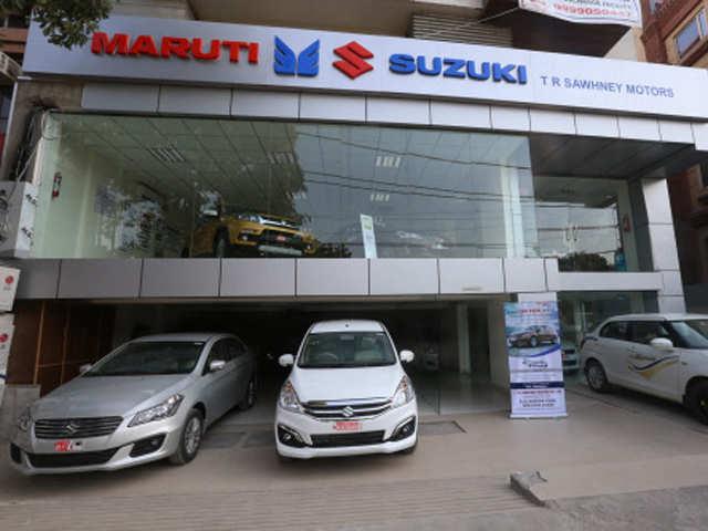 Maruti Suzuki India expands reach of Ecstar products thumbnail