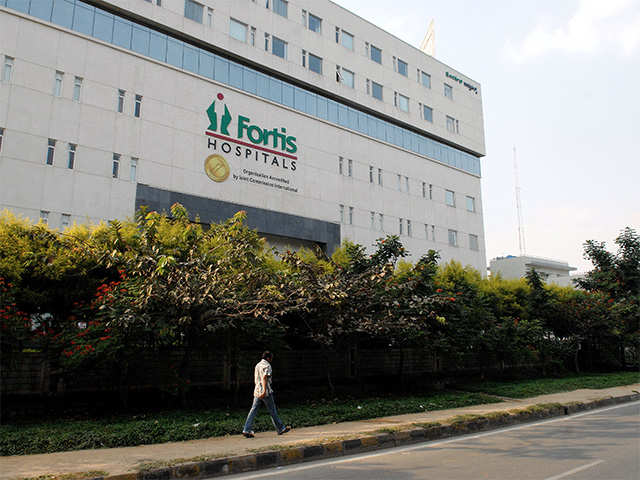 Fortis EGM to seek shareholders nod for stake sale to IHH on August 13 thumbnail