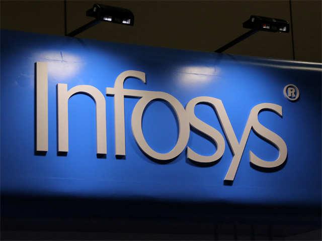 Infosys rejigs business units thumbnail
