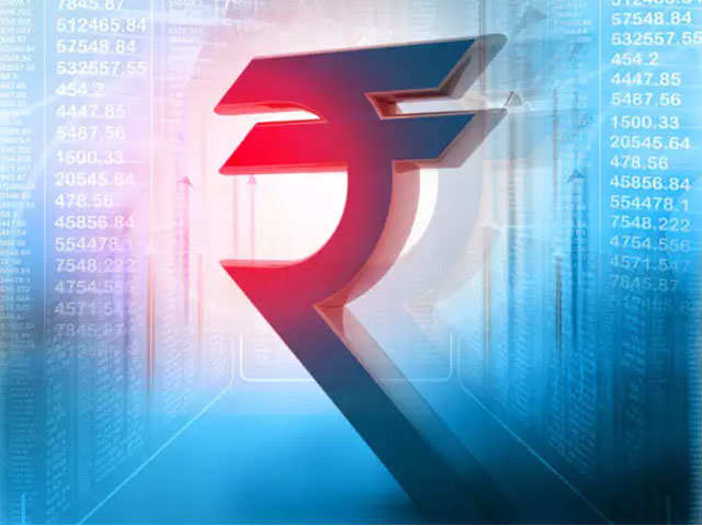 Political volatility at home, selloff in EM currencies push rupee to new low