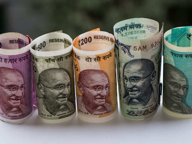 Rupee hits fresh record low of 69.12 against dollar