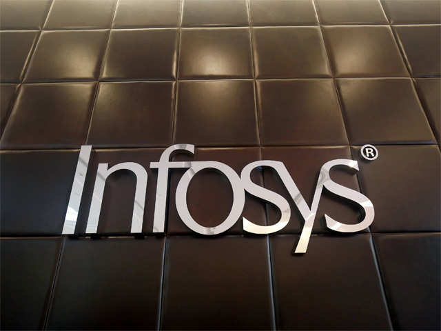 Infosys' Berlin Digital Studio lifts shares