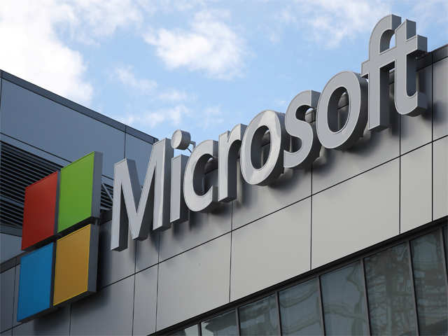 Cloud-driven Microsoft crosses $100bn revenue for first time thumbnail