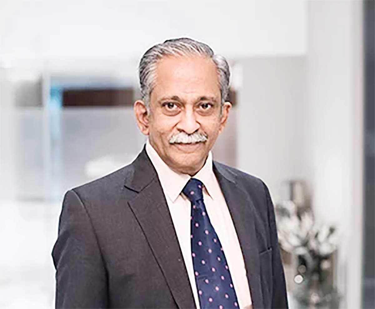 We have grown strongly in SMEs, commercial and rural lending:  S Sreenivasan, Bajaj Finserv thumbnail
