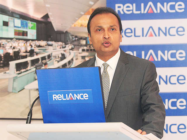 Reliance Communications calls London meet on August 10 to mull restructuring of bonds worth $300 million thumbnail