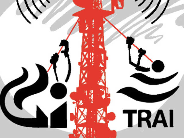 TRAI sticks to its stance on 15-day time-bound nod for demo licences; rejects DoT's views thumbnail
